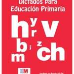 Documentos: Dictados para Educación Primaria