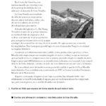 Comprensión lectora: 21 fichas de la Editorial Santillana para 6º de Educación Primaria