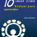 Libro: 10 ideas clave – Evaluar para aprender