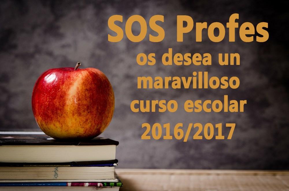 maravilloso curso escolar 2016-2017