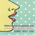 Expresión oral: Vídeo con buenas prácticas del profesorado de Alcalá de Guadaira