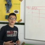 Vídeo: Multiplicación con decimales en los dos factores