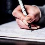 Expresión escrita: conectores lingüísticos