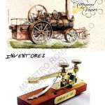 "Proyecto de Lengua ""Inventores"""
