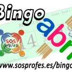 Mañana miércoles publicamos dos fases nuevas del Bingo ABN