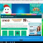 Página web: mundoprimaria.com