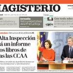 Revista Magisterio del Miércoles, 24 de mayo de 2017