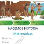 """Proyecto de Matemáticas """"Hacemos historia"""""""