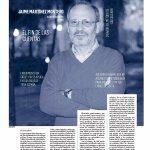 Artículo: Jaime Martínez – El fin de las cuentas