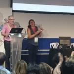 III Congreso ABN: Conferencia Mari Canto