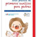 Guía práctica de Primeros Auxilios para padres y madres