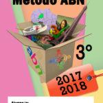 Cuaderno de ABN de 3º de Educación Primaria de Sara Herrera