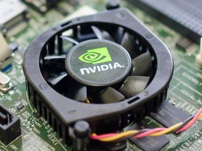 NVIDIA y Bosch se alían para crear una supercomputadora