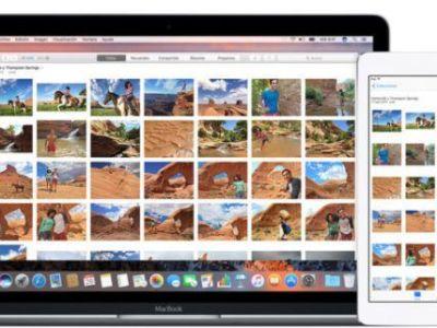 Tutorial: Cómo pasar fotos y videos de iPhone a Mac