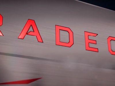 AMD presenta oficialmente las Radeon RX Vega