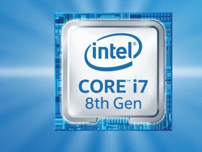 Intel presentará los procesadores de octava (8ª) generación el 21 de agosto