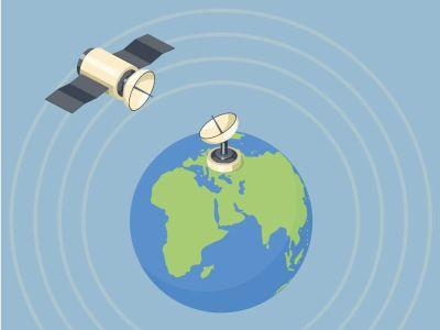 Operador de Internet satelital ofrecería hasta 200MBPS en Colombia