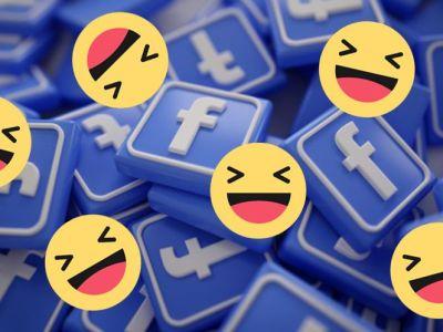 Se aproximan cambios en Facebook que te harán más feliz