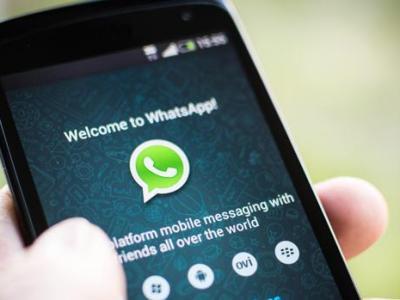 Videollamadas en grupo y stickers, lo nuevo de WhatsApp en 2018