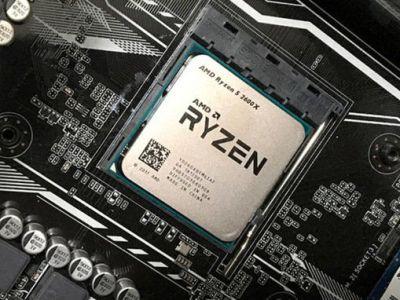 Análisis: Ryzen 5 2600X de AMD