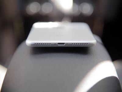 Apple ya prepara el cambio de Lightning a USB Tipo C