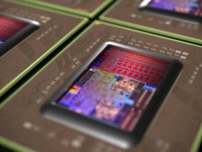 AMD tiene lista la primera de las APU de alto rendimiento para portátiles