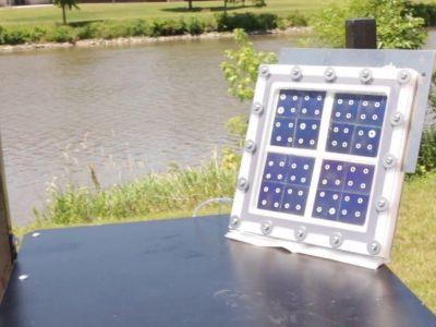 Una nueva tecnología capaz de producir hidrógeno renovable