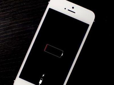iOS 11.4 reduce la autonomía de la mayoría de iPhone