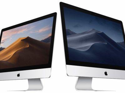 Ya está disponible la beta pública de macOS Mojave