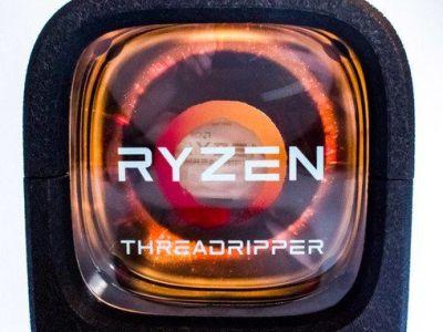 Estas serían las características finales y precios de los Ryzen Threadripper 2000