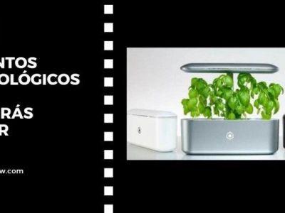 3 inventos tecnológicos que desearás tener