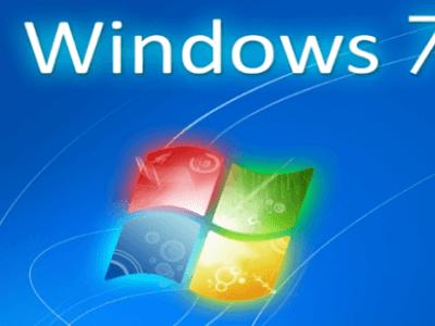 El Soporte de Windows 7 terminará en enero del 2020