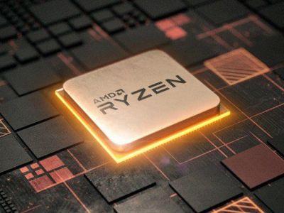 Estos serían los Ryzen 3000 de AMD, incluido un Ryzen 9 3800X de 16 núcleos físicos