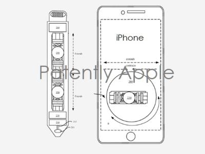 Patente revela nuevo Apple Pencil y hasta un pincel para dibujar en el iPhone