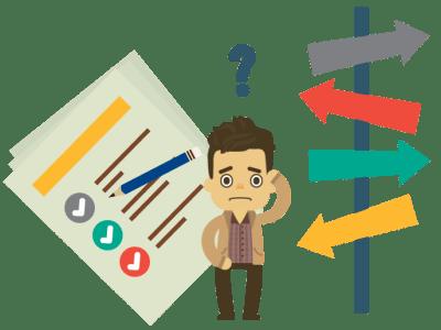 Toma de decisiones: 10 principios para decidir con eficacia