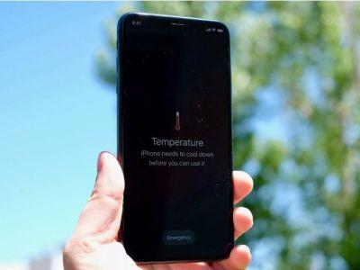¿Por qué se calienta tanto tu celular y cómo evitar que lo haga?