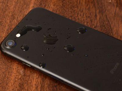¿Por qué el arroz no sirve para recuperar un iPhone o iPad mojado?