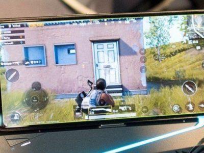 ASUS anuncia el ROG Phone II, con Snapdragon 855+, pantalla de 120 Hz y 6000 mAh