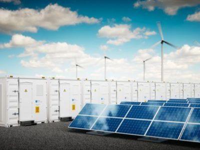 Almacenamiento de energía, el mercado está listo para el boom
