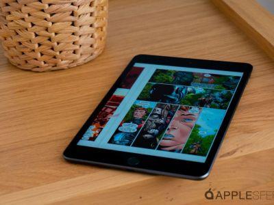 Apple registra dos nuevos iPad en la EEC, y podrían tener pantallas de 10,2 pulgadas