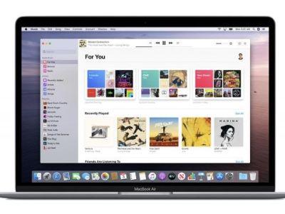 macOS Catalina podría lanzarse el 4 de octubre, según el sitio web danés de Apple