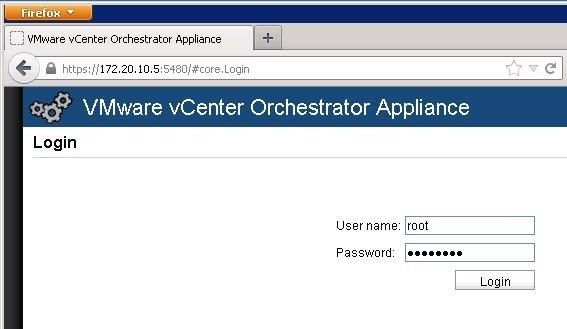 Change IP address on Orchestrator 5 5 appliance | SOSTechBlog com
