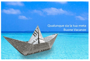 buone vacanze 3e