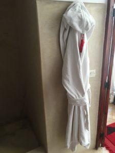 Riad robe