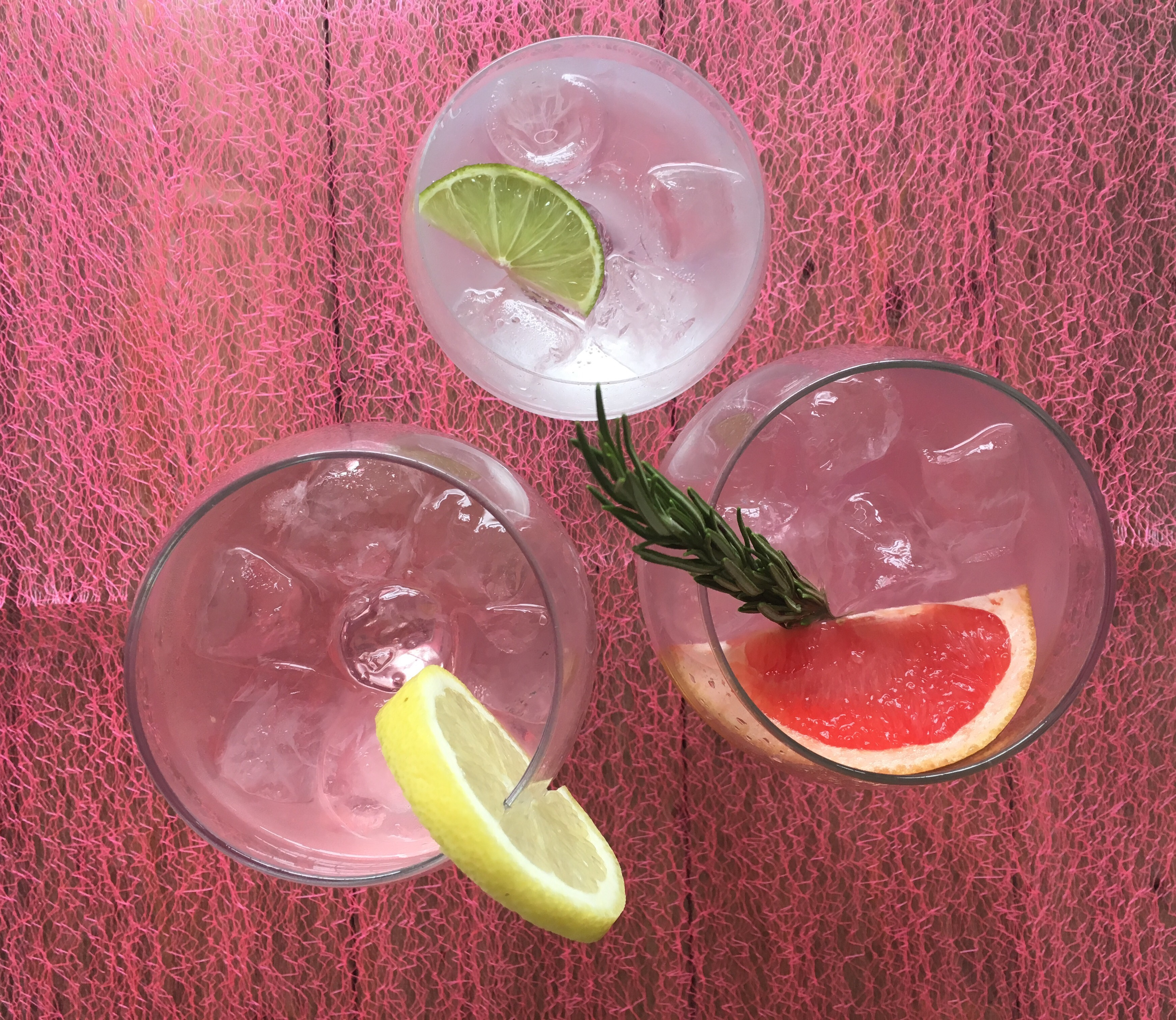 World Gin Day 2017 With Fentimans Sos Travel Uk