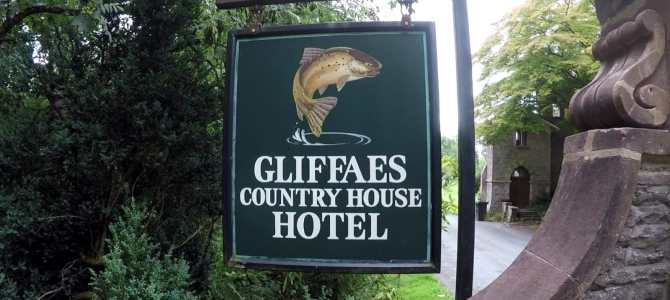 Gliffaes- 'A True Country House'