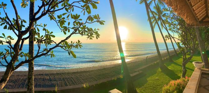 'Time out in Tembok'- Our Balinese Digital Detox
