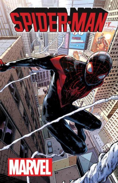 Marvel Comics Brings Back Spider Man Miles Morales This Fall!