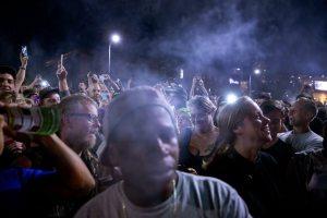 Oregon Is Celebrating Marijuana Legalization With Free Weed