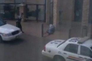 VIDEO IIOBC release scene of fatal police shooting in Dawson Creek
